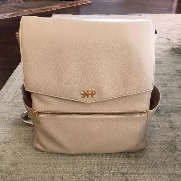 73a8cbad97 Freshly Picked Handbags - Freshly Picked Diaper Bag in Birch